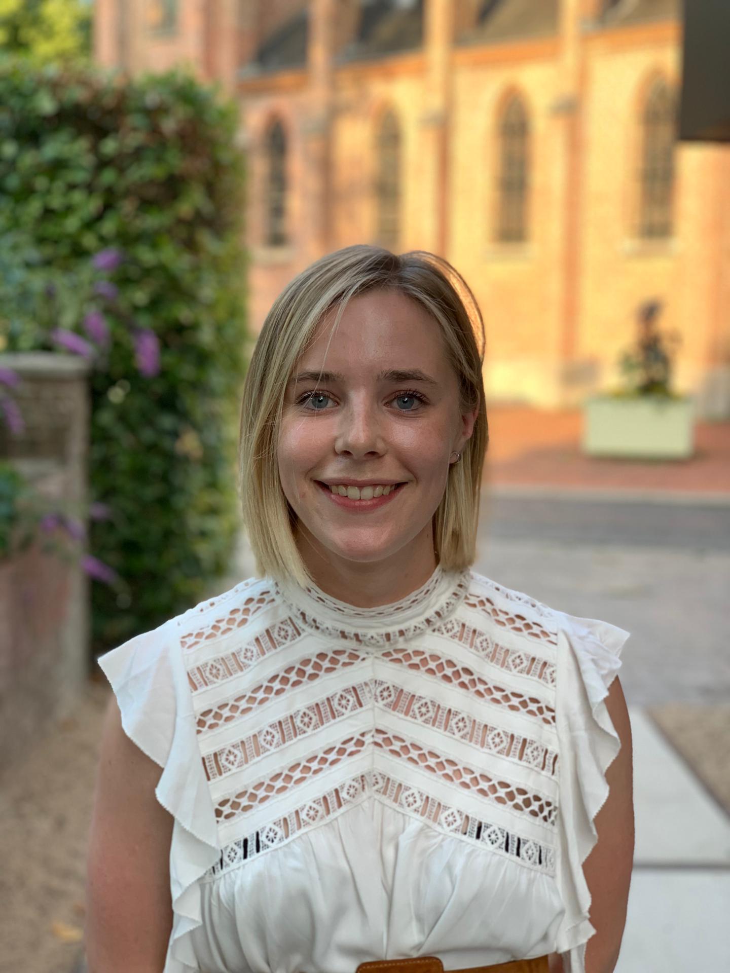 Kirsten Schepens